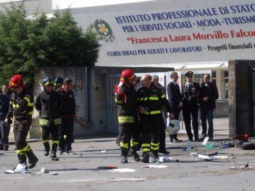 """Attentato Brindisi: Moglie Vantaggiato """"avrebbe avuto ruolo ambiguo"""""""