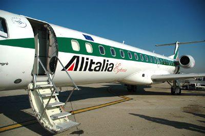 Aeroporto del Salento: Nuovo Volo Brindisi-Mosca per il 2014