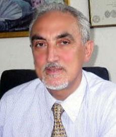 Prof. Alessandro Distante