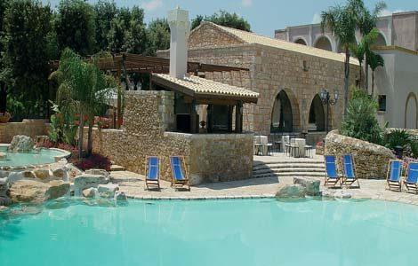 Tenuta Moreno Viverde è uno dei 6 hotel italiani migliori del Mondo