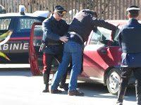 San Pietro Vernotico: Arrestato giovane spacciatore 25enne