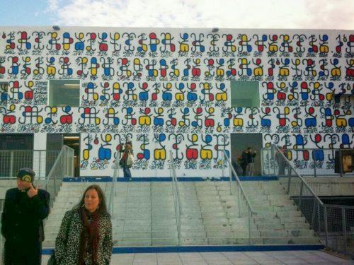 Il Salento Fun Park a Marsiglia: La cultura come ricetta del cambiamento