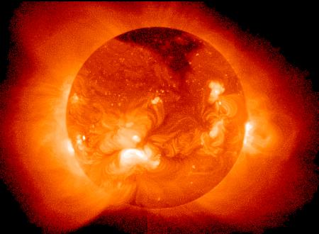 Tempesta Solare: Le previsioni degli astrofisici