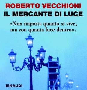 Il Mercante di Luce - Roberto Vecchioni 1