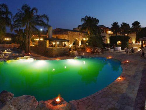 Hotel a Mesagne: La classifica dei migliori