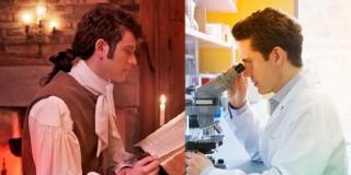 Scienza e Bibbia