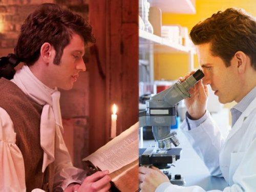 Scienza e Bibbia: il Dilemma