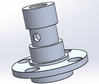 Disegno CAD 2D e 3D