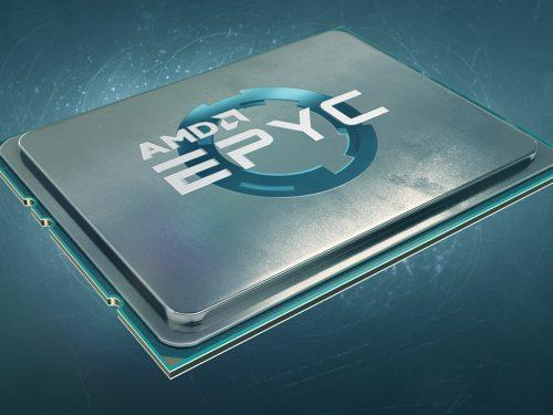 AMD EPYC ROME: Saranno prodotte a Taiwan le potenti CPU