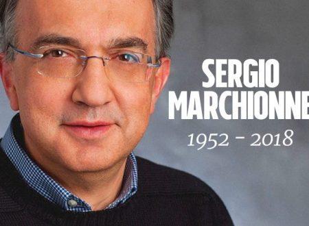 Ciao Sergio. L'insegnamento di Marchionne